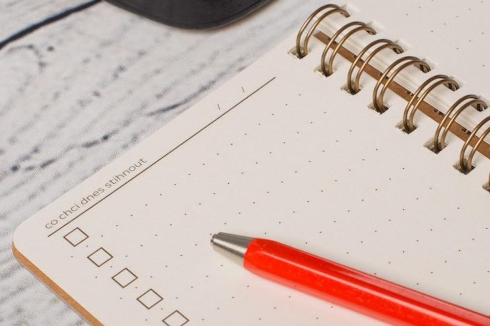 3 tipy jak zvládat záchvaty pracovní paniky od Gábiny
