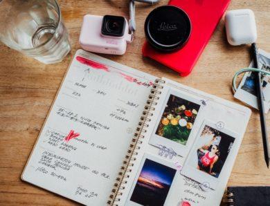 Cestování jako nástroj k sebepoznání