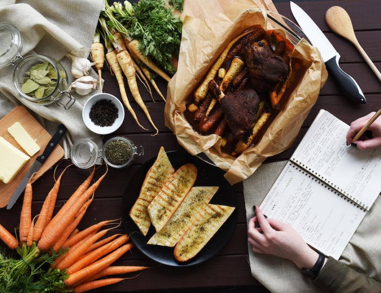 Několik tipů pro zábavné vaření v době izolace