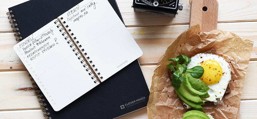 To-do listy jsou pro velké množství lidí důležitým krokem při plánování své práce i volného času.