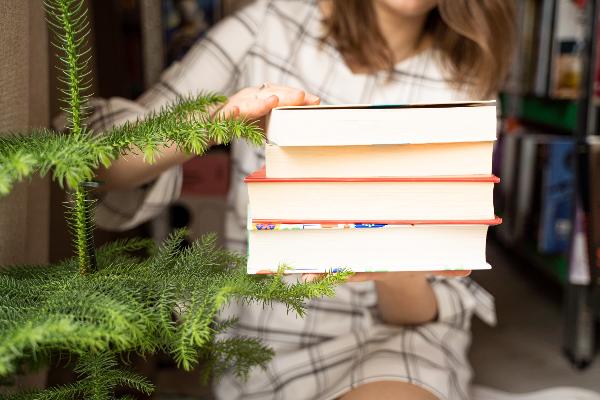 5 tipů, jak naložit s použitými knihami