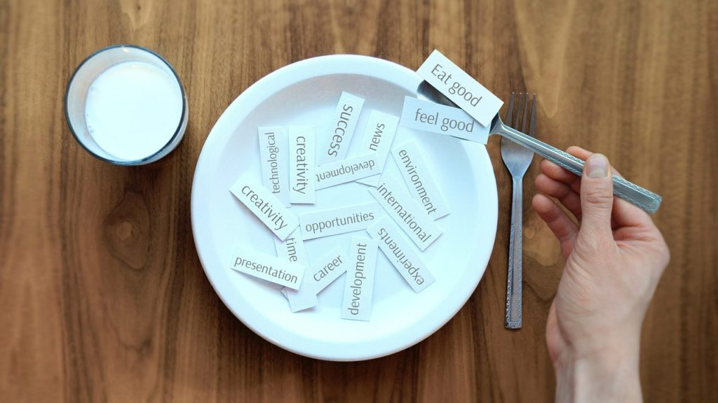 Ovládněte 2021 pomocí 5 zdravých návyků