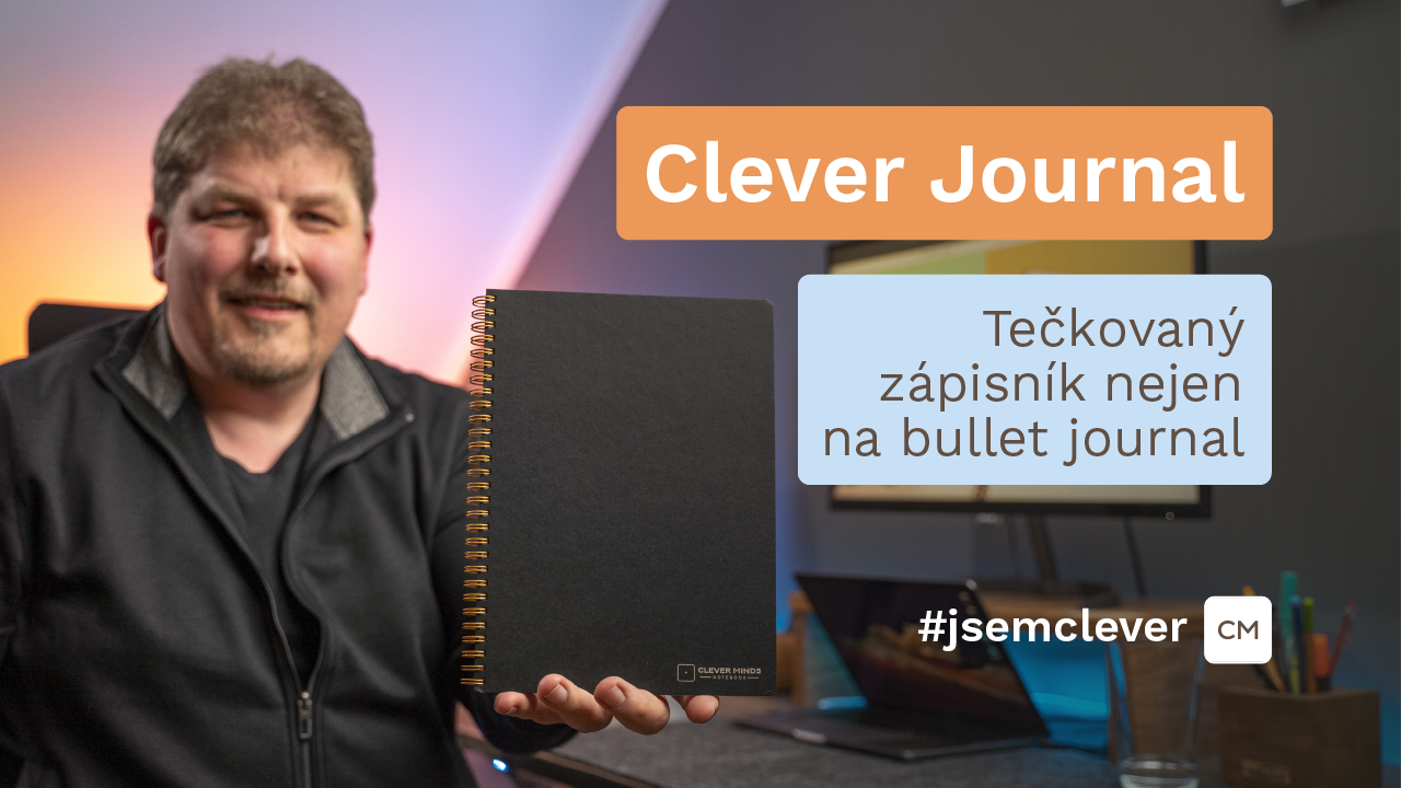 Clever Journal