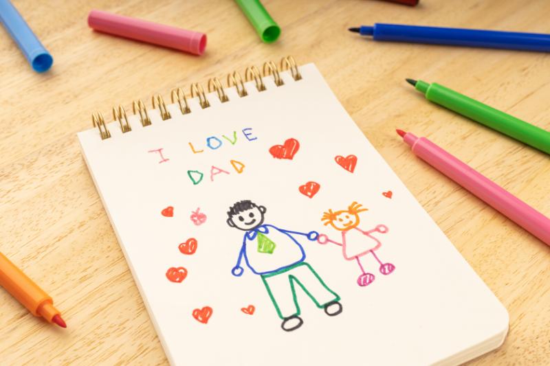 I táta má svůj den: 5 tipů, čím potěšit toho svého