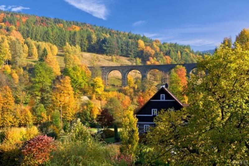 5 tipů na netradiční výlety po Česku