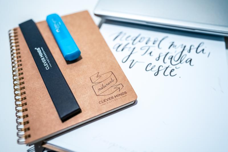 Zahajte nový školní rok stím správným papírovým pomocníkem